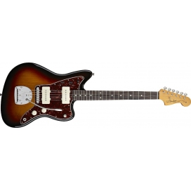 FENDER JAZZMASTER CLASSIC PLAYER 3 COLOR SUNBURST