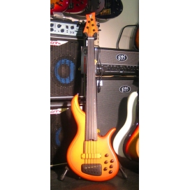 F BASS AC5 ALAIN CARON MODEL 5 STRINGS