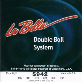 LA BELLA S942 SA338