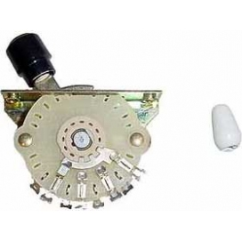 FENDER 3 WAY SELECTOR TELE/STRAT
