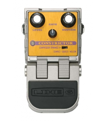 LINE6 CONSTRICTOR M.STOMP BOX
