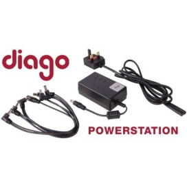 DIAGO PS01 POWERSTATION PACK
