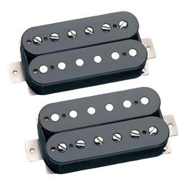 SEYMOUR DUNCAN APH-2S BLACK SLASH ALNICO SET