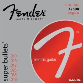 FENDER 3250R - SET DI CORDE PER CHTARRA