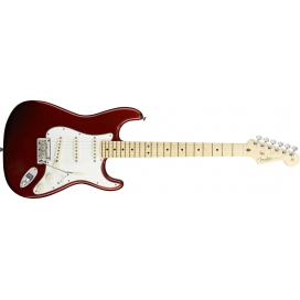 FENDER STRATOCASTER AMERICAN STANDARD MN CANDY COLA 2012