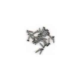 FENDER SCREWS PICKGUARD SET 24