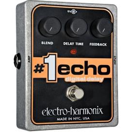 ELECTRO HARMONIX ECHO 1 DELAY