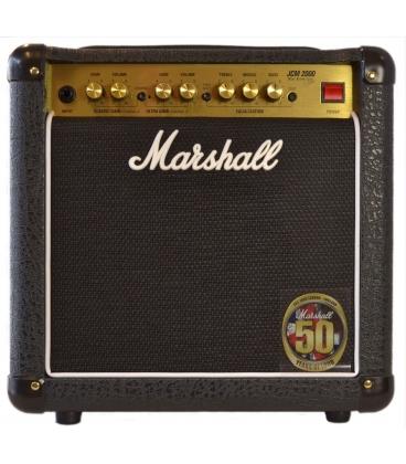 MARSHALL DSL1C COMBO 50TH ANNIVERSARY 1990 ERA