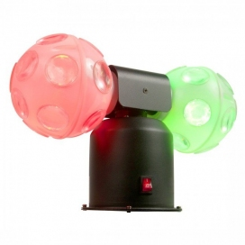 AMERICAN DJ JELLY COSMOS BALL TRICOLOR LED
