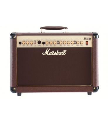 MARSHALL AS50D COMBO 50W