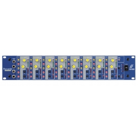FOCUSRITE ISA828 8 CHANNEL PREAMP