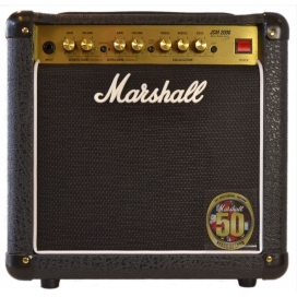 MARSHALL DSL1C COMBO LIMITED 50TH ANNIVERSARY