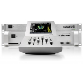 TC ELECTRONIC SYSTEM6000 MKII + ICON