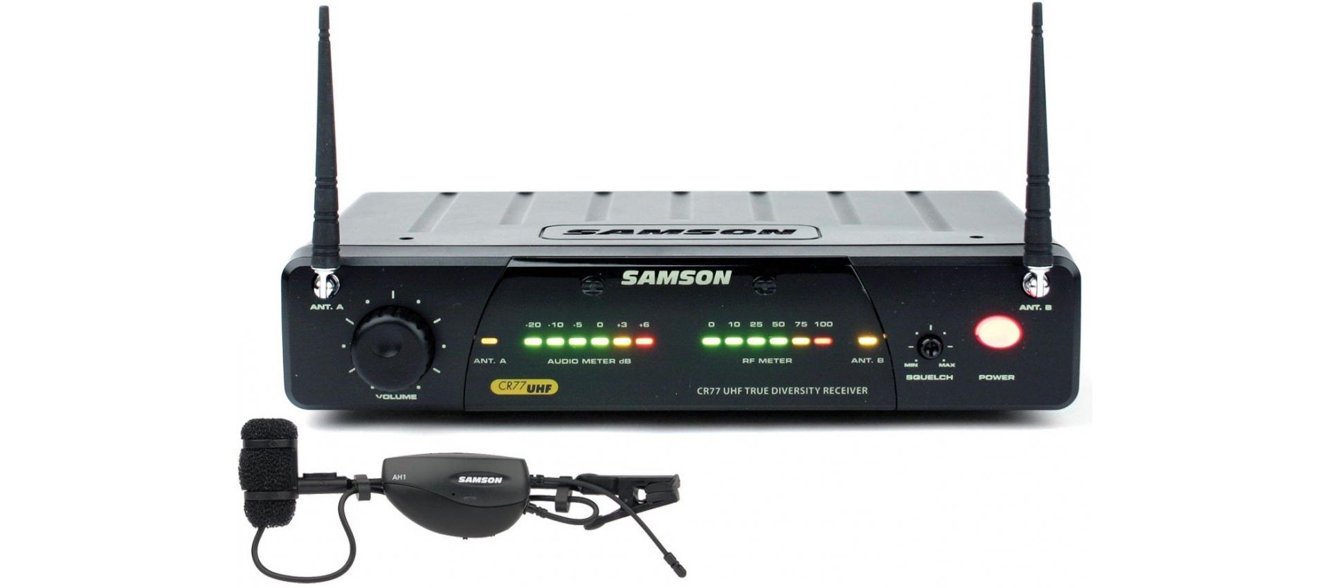 samson airline 77 wind instruments. Black Bedroom Furniture Sets. Home Design Ideas