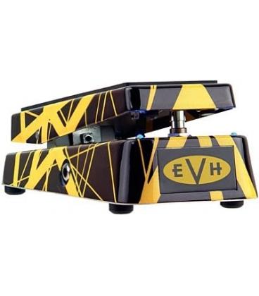 JIM DUNLOP EVH-95 EDDIE VAN HALEN SIGNATURE WHA