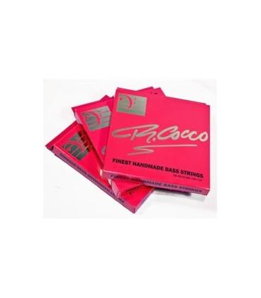 COCCO CRC4F BASS SET 45-100