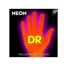 DR NOE-10 NEON HI-DEFORANGE SET 10-46