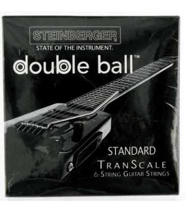 STEINBERGER SST-101 GUITAR STRINGS SET STANDARD