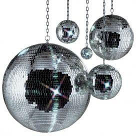 AMERICAN DJ MIRROR BALL - 40CM