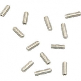 FENDER 994927 BRIDGE SCREW AMERICAN STANDARD SET 12