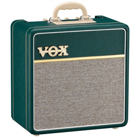 VOX AC4C1-BRG VALVE GUITAR COMBO LIMITED EDITION