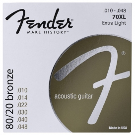 FENDER 70XL