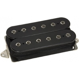 DI MARZIO DP252BK GRAVITY STORM NECK BLACK