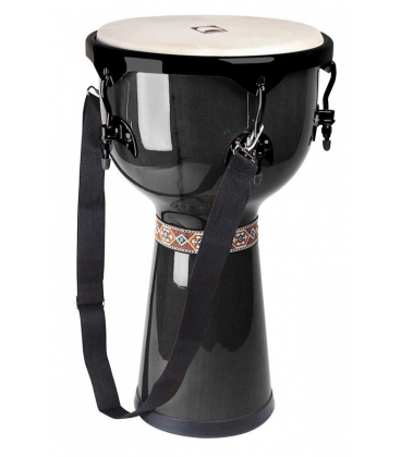 RHYTHM TECH RT 5511 ECLIPSE DJEMBE' BLACK