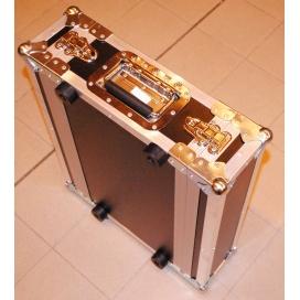 "RCH E-2R-30 CASE STANDARD RACK 19"" 2U CORTO"