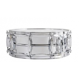 LUDWIG LM400 CHROME 5X14