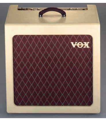 VOX AC151TV COMBO HANDWIRED VINTAGE BLONDE 15W