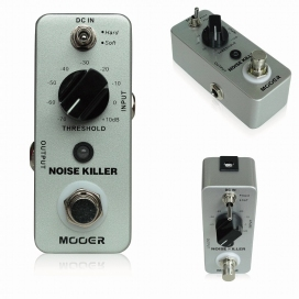 MOOER NOISE KILLER PEDAL SOPPRESSORE DI RUMORE