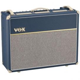 VOX AC30C2-BL BLUE TUBE COMBO