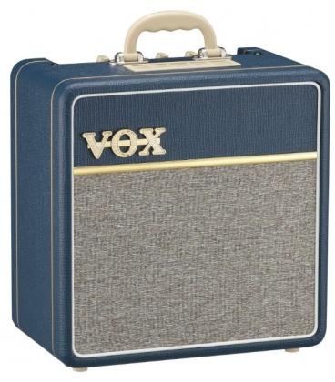 VOX AC4C1-BL VALVE GUITAR COMBO