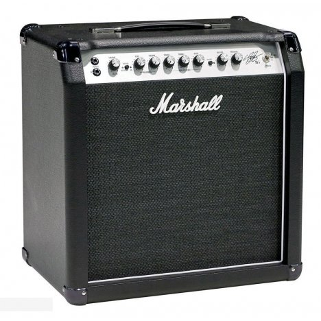 MARSHALL SL-5C SLASH SIGNATURE AMP 5 W COMBO SLASH