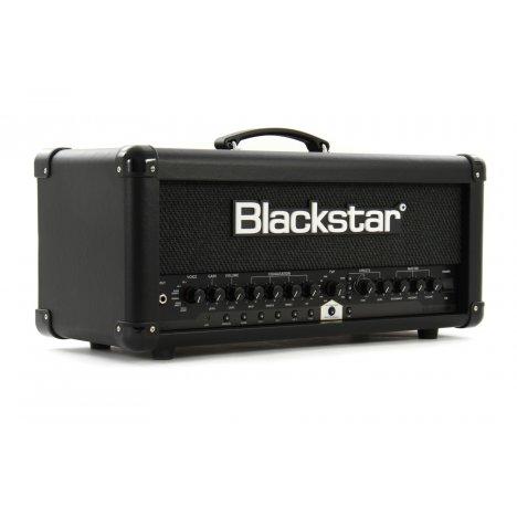 BLACKSTAR ID-60H TESTATA PROGRAMMABILE 60W