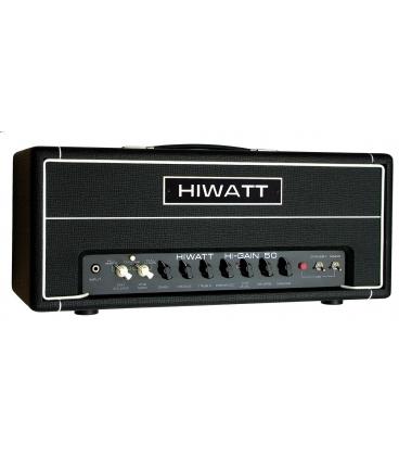 HIWATT HI-GAIN 50 HEAD