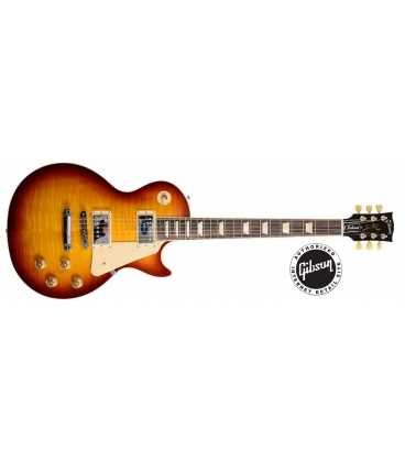 GIBSON LES PAUL STANDARD TRADITIONAL HONEY BURST 2013