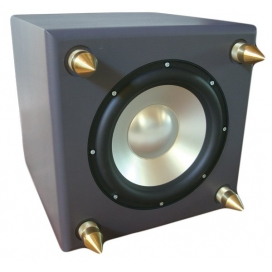 UNITY AUDIO THE AVALANCHE SUB WOOFER