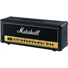 MARSHALL DSL50 TESTATA 50 WATT A VALVOLE