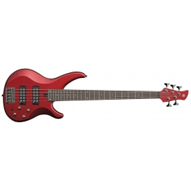 YAMAHA TRBX305CAR CANDY APPLE RED