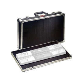 STAGG UPC-535 PEDAL CASE 535x320x83