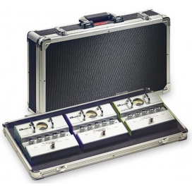 STAGG UPC-500 PEDAL CASE 500x255x90