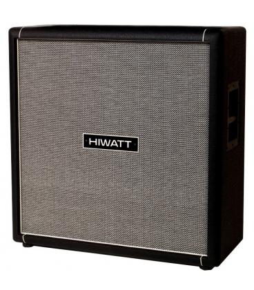 HIWATT 4X12 SPEAKER CABINET HI-GAIN