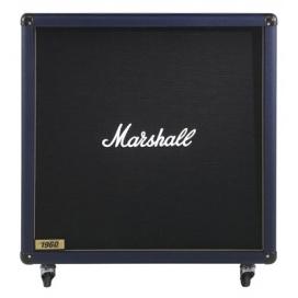 MARSHALL 1960AJSB SATRIANI CABINET LTD BLUE