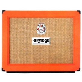 ORANGE PPC212 CASSA PER CHITARRA 2X12 VINTAGE 30 CLOSED BACK