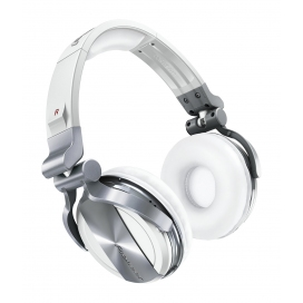 PIONEER HDJ1500W WHITE DJ CUFFIA