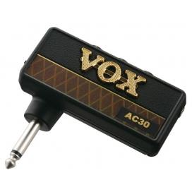 VOX AMPLUG AC30 COMPACT HEADPHONE AMP