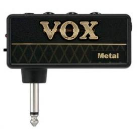 VOX AMPLUG AP-MT METAL GUITAR EFFECT