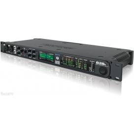 MOTU 828X THUNDERBOLT + USB2